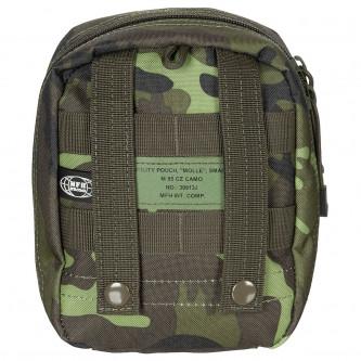 Служебна торбичка, M 95 CZ camo