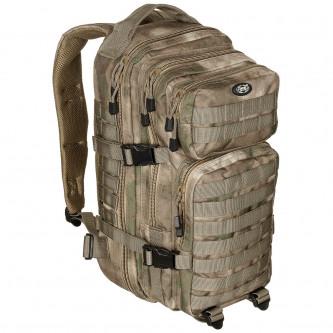 Тактическа раница Assault I HDT-camo FG