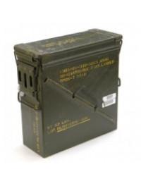 Кутии от муниции