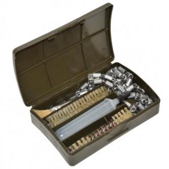 Комплект за почистване на оръжие '' GERMAN ARMY G3''