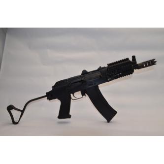 АК 74 Air Tac - изцяло стоманен еърсофт калашник