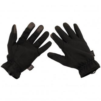 """Ръкавици , тактически ,  """"Lightweight"""" , черни ."""