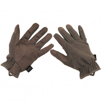 "Ръкавици , тактически ,   ""Lightweight"", urban grey"
