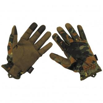 "Ръкавици , тактически ,    ""Lightweight"", BW camo"