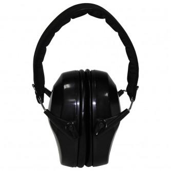 Протектори за уши , универсални с висок клас на шумозаглушаване .