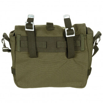 Чанта тактическа'' BW Combat small'' цвят '' олив''