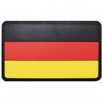 "Велкро нашивка  ""Germany"""