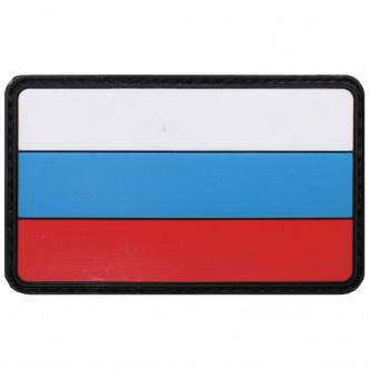"Велкро нашивка   ""Russia"""
