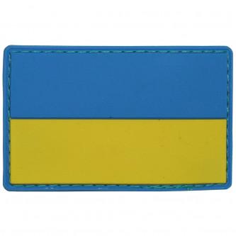 """Велкро нашивка     """"Ukraine """""""