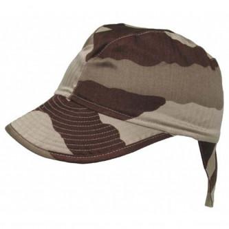 Френска военна шапка ,'' FR combat cap, desert''