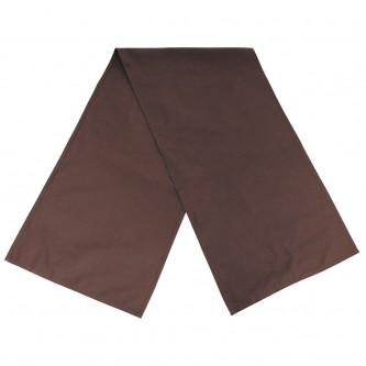 Холандски военен шал , кафяв