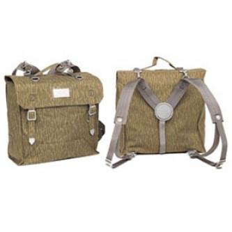 Чанта с презрамки , модел от армията на бивша ГДР