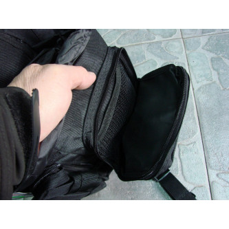 Тактическа чанта ''Concealed Carry Civilian'' MHF