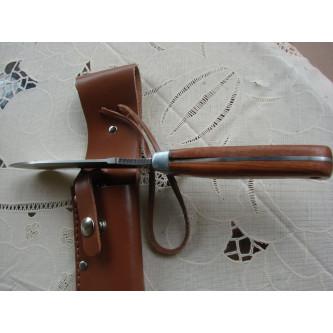 Нож   военен   модел ''ПАРАШУТИСТ''