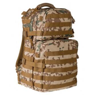Раница , тактическа , модел '' US ARMY TROPICAL CAMO LARGE ASSAULT I ''