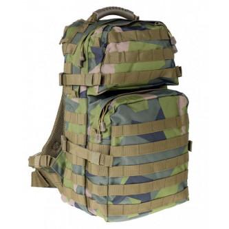 Раница , тактическа , модел '' US ARMY M90 CAMO LARGE ASSAULT I ''