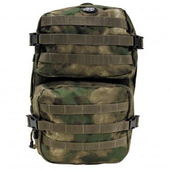 """Тактическа раница """"Assault II"""" HDT Green"""