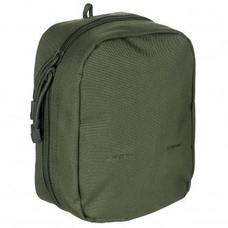 "Служебна торбичка, ""MOLLE OD green''"