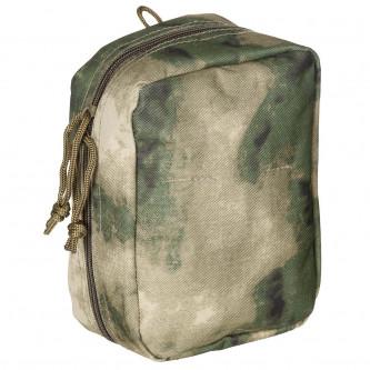 """Служебна торбичка, """"MOLLE  HDT-camo FG''"""