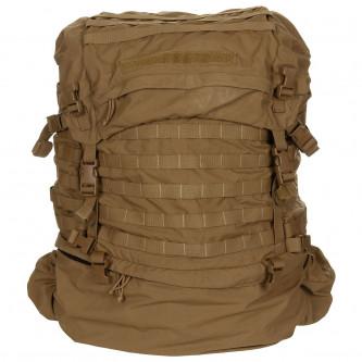 """Оригинална раница от армията на САЩ ,  """"USMC"""" , цвят '' койот''"""