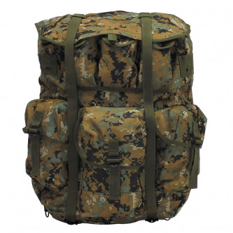 Американска военна раница  ''  Alice Pack large, marpat camo ''