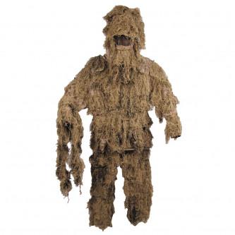 Маскировъчен костюм'' Ghillie'' desert
