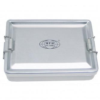 Кутия, алуминиева  водоустойчива