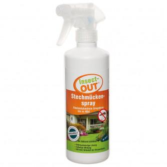 Спрей против комари     Insect-OUT   500мл