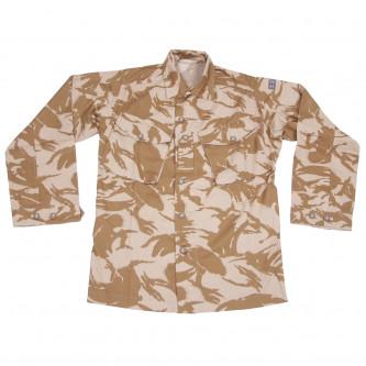 "Риза '' Combat, ""Tropical"", DPM desert , Великобритания"