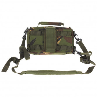 Чанта '' lightweight, manpack'' с терминал за документи , камуфлаж'' DPM'' , Великобритания