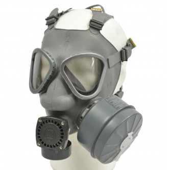 Газова маска  M9  , Финландия