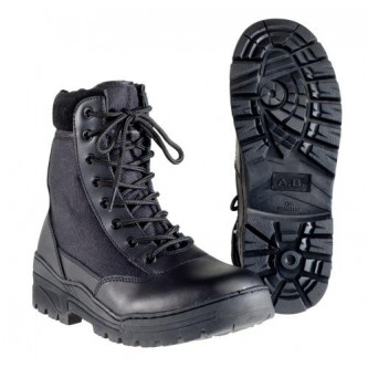 A.B Tactical Boots - Кубинки с цип