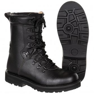 Кубинки модел Combat Boots 2000 , черни кожени