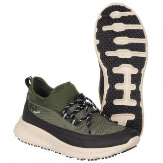"Обувки , ""Sneakers"", OD green"