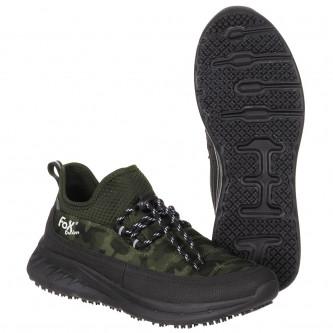 """Обувки , """"Sneakers"""", камуфлажна мембрана"""