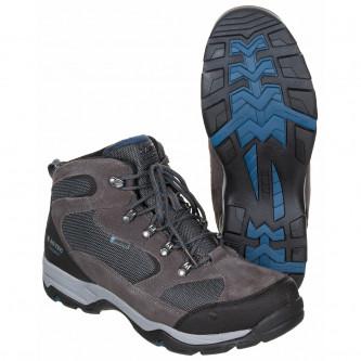 """Трекинг обувки  """"HI-TEC"""",  Storm WP, grey-blue"""