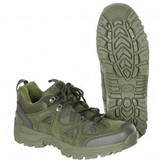 """Обувки , тактически , ниски """"Tactical Low"""", OD green"""