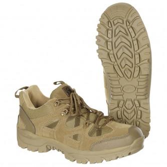 """Обувки , тактически , ниски """"Tactical Low"""", coyote tan"""