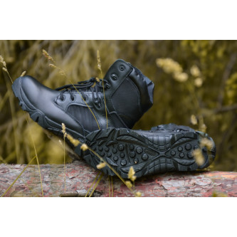 Кубинки летни ,'' BLACK ´AB´ TACTICAL AND SECURITY BOOTS''