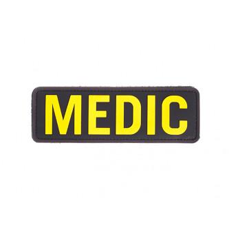 Велкро пач '' MEDIC PVC PATCH 3 [EM] ''