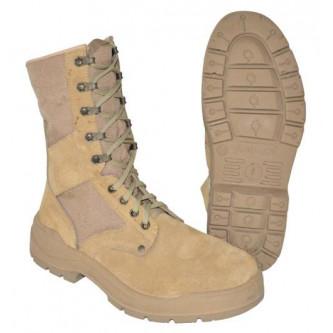 Dutch Combat Boots - Кубинки