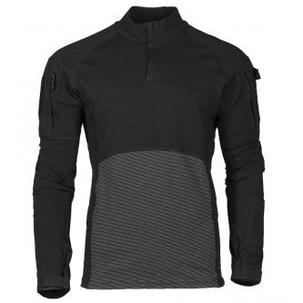 Блуза тактическа '' Mil-Tec BLACK ASSAULT ''