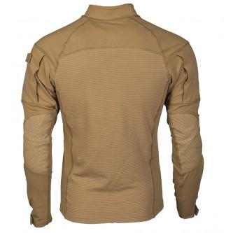 Блуза тактическа '' Mil-Tec DARK COYOTE  ASSAULT ''