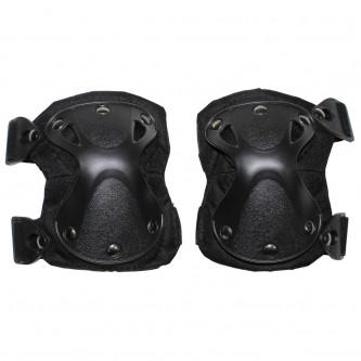 """Протектори за колене , модел  """"Defence"""" , черни"""