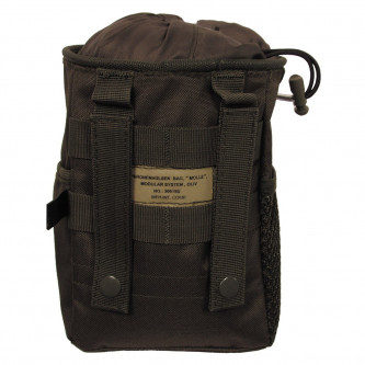 Торба за муниции '' молле'' , цвят ''олив''