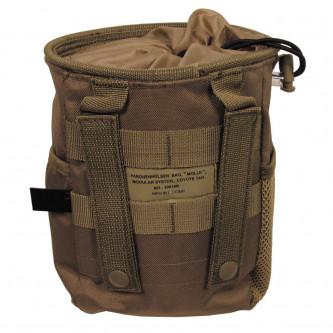 Торба за муниции '' молле'' , цвят ''койот''