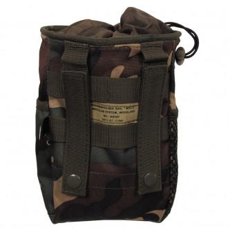 Торба за муниции '' молле'' , цвят ''УУДЛАНД - КАМО''