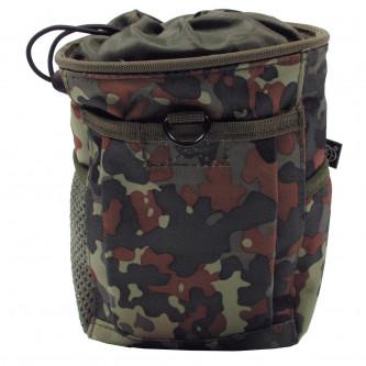 Торба за муниции '' молле'' , цвят '' БУНДЕСВЕР-КАМО''