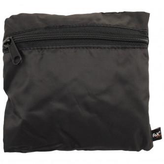Чанта за дрехи , сгъваема , черна