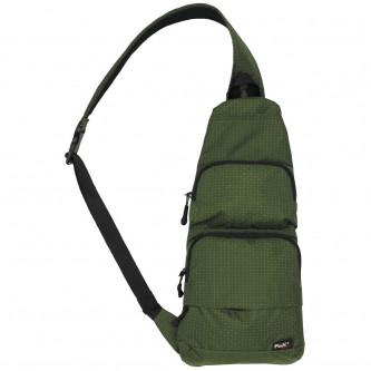 Чанта за рамо,'' OD green '' , Rip Stop, найлон